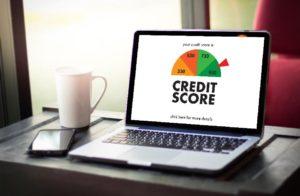 Credit Score Repair 2017