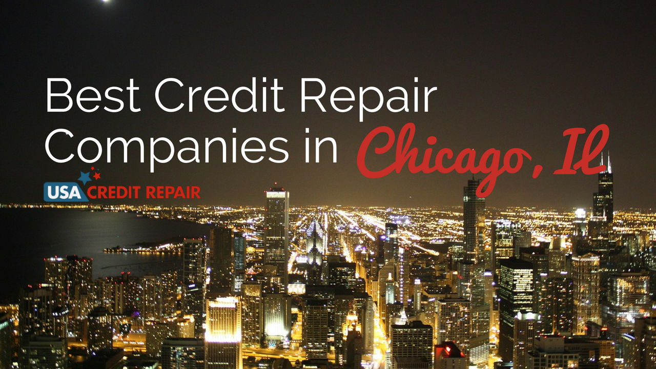 credit repair companies in chicago